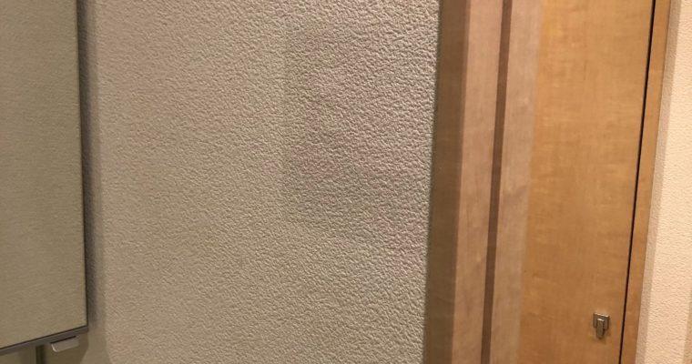 【施工事例】壁補修