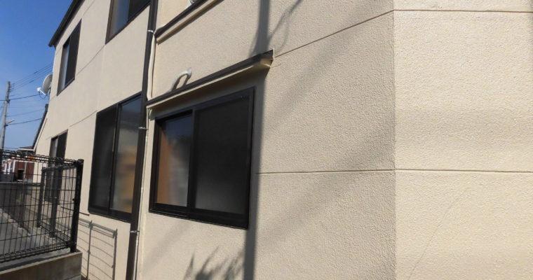 外壁塗装(^^♪